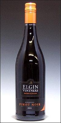 エルギンヴィントナーズピノノワールエルギン[2017](正規品)ElginVintnersPinotNoir[赤ワイン][南アフリカ][エルギン][750ml]