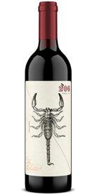 """ザ ファブリスト ジンファンデル """"ザ スコーピオン アンド ザ フロッグ フェイブル 206"""" セントラル コースト [2019] (正規品) The Fableist Zinfandel The Scorpion and the Frog Fable 206 [赤ワイン][アメリカ][カリフォルニア][セントラルコースト][750ml]"""