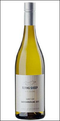 """大沢ワインズ ソーヴィニヨン・ブラン """"フライング・シープ"""" ホークスベイ [2015] (正規品/オオサワ) Osawa Wines Flying Sheep"""