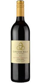 """ゴーディアン ノット ジンファンデル """"ウィンベリー ヴィンヤード オールド ヴァイン"""" ルシアン リバー ヴァレー [2012] (正規品) Gordian Knot Zinfandel Winberrie Vineyard Old Vine [赤ワイン][アメリカ][カリフォルニア][ソノマ][特値][750ml]"""
