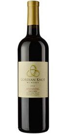 """ゴーディアン ノット ジンファンデル """"ポーキーズ パッチ"""" アレキサンダー ヴァレー [2014] (正規品) Gordian Knot Zinfandel Porky's Patch [赤ワイン][アメリカ][カリフォルニア][ソノマ][特値][750ml]"""