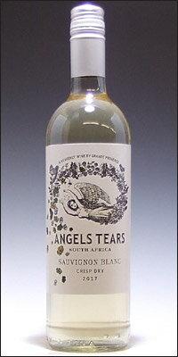 """グラン・プロヴァンス ソーヴィニヨン・ブラン """"エンジェル・ティアーズ"""" ウェスタン・ケープ [2017] (正規品) Grande Provence Angels Tears"""