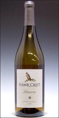 ホーク・クレスト(byスタッグス・リープ) シャルドネ モントレー [2010] (正規品) Hawk Crest