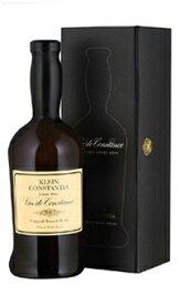 """クライン・コンスタンシア ナチュラル・スウィート・ワイン """"ヴァン・ド・コンスタンス"""" コンスタンシア 500ml [2014] (正規品) Klein Constantia Natural Sweet Wine Vin de Constance"""