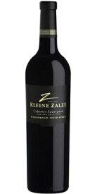 """クレイン ザルゼ カベルネ ソーヴィニヨン """"ヴィンヤード セレクション"""" ステレンボッシュ [2018] (正規品/クライン) Kleine Zalze Cabernet Sauvignon Vineyard Selection [赤ワイン][南アフリカ][ステレンボッシュ][特値][750ml]"""