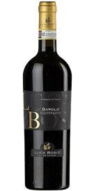 ルカ ボシオ バローロ ピエモンテ [2016] (正規品) Luca Bosio Barolo D.O.C.G. [赤ワイン][イタリア][ピエモンテ][特値][750ml]
