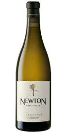 """ニュートン シャルドネ """"アンフィルタード"""" ナパ ヴァレー [2017] (正規品) Newton Chardonnay Unfiltered [白ワイン][アメリカ][カリフォルニア][ナパバレー][750ml]"""
