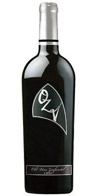"""OZV(オー・ジー・ブイbyオーク・リッジ) ジンファンデル """"オールド・ヴァイン"""" ロダイ [2016] (正規品) OZV Old Vine"""