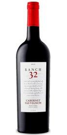 ランチ32 カベルネ・ソーヴィニヨン モントレー・カウンティ [2016] (正規品) Ranch 32