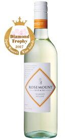 ローズマウント トラミネール・リースリング オーストラリア [2016] (正規品) Rosemount Estate Traminer Riesling