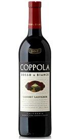 """フランシス フォード コッポラ カベルネ ソーヴィニヨン """"ロッソ アンド ビアンコ"""" カリフォルニア [2017] (正規品) Francis Ford Coppola Chardonnay Rosso & Bianco [赤ワイン][アメリカ][カリフォルニア][特値][750ml]"""
