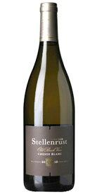 """ステレンラスト シュナン・ブラン """"オールド・ブッシュ・ヴァイン"""" ステレンボッシュ [2018] (正規品) Stellenrust Old Busch Vine"""