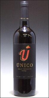 """Único (by Luis Miguel × ventizquerro) Maipo Valley Cabernet Sauvignon """"Gran Reserva"""" [2010] (genuine) Unico by Luis Miguel×Ventisquero"""