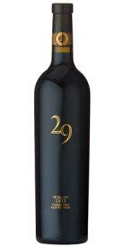 """ヴィンヤード29 カベルネ・ソーヴィニヨン """"29・エステート"""" ナパ・ヴァレー [1994]/[1995] Vineyard 29 Estate"""