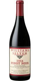 """ウィリアムズ・セリエム ピノ・ノワール """"セリエム・エステート"""" [2016]/""""バート・ウィリアムズ・モーニング・デュー"""" [2016]/""""ロキオリ・リヴァーブロック"""" [2003] Williams Selyem Pinot Noir"""