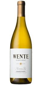 """ウェンテ シャルドネ """"モーニング フォグ(エステート グロウン)"""" リヴァモア ヴァレー [2018] (正規品) Wente Chardonnay Morning Fog [白ワイン][アメリカ][カリフォルニア][セントラルコースト][特値][750ml]"""