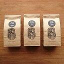 やなか珈琲店 自家焙煎 コーヒー豆 オリジナルブレンドセット 人気ブレンド3種類