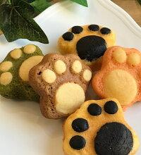 【お祝い】【焼き菓子】【詰め合わせ】【入学】【母の日】スィーツギフト9個セットSサイズ【肉球マドレーヌ】【猫】