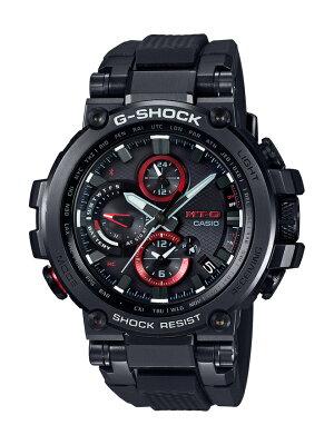 カシオGショックMT-GCASIOG-SHOCK電波ソーラー電波時計腕時計メンズアナログタフソーラークロノグラフMTG-S1000D-1A4JF【2014新作】【正規品】【送料無料】【楽ギフ_包装】
