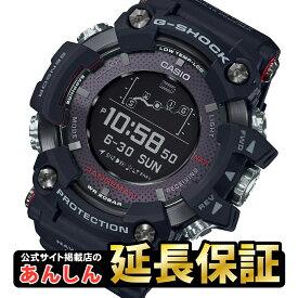 271641a2aa ... カシオ Gショック GPR-B1000-1JR サバイバルタフネス RANGEMAN ソーラーアシスト GPS ナビゲーション  Bluetooth搭載 ワイヤレス充電 メンズ 腕時計 CASIO G-SHOCK ...