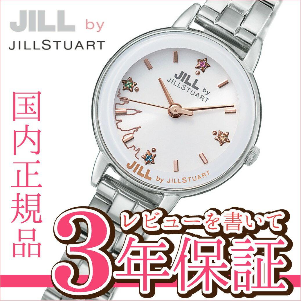 JILL by JILLSTUART ニューヨーク・ニューヨーク NJAK003 ジルバイ ジルスチュアート NYNY レディース 腕時計【正規品】【送料無料】【ラッピング無料】【RCP】_10spl