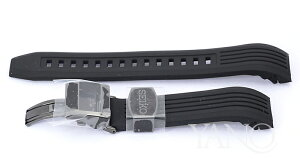 セイコー アストロン SBXB143/017付属シリコンバンド バックル金具ブラック 8Xシリーズ対応品【R01Z011M0】【お取り寄せ・受注品】※ご利用はクレジットカード決済・銀行振込決済に限ります。