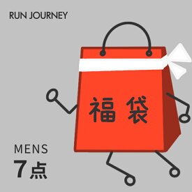 福袋 2021 ランニングウェア メンズ セット 7点(トップス 3点 パンツ タイツ 靴下 ウエストポーチ おまけ )男性 初心者 上下 オシャレ ジョギング 長袖 マラソン 冬