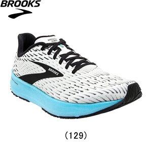 ブルックス BROOKS HyperionTempo ハイペリオンテンポ ワイズD ランニングシューズ 靴 メンズ 男性【1103391d-129】陸上・ランニング用品