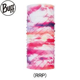 バフ BUFF ネックウェア COOLNET UVプラス RAY ROSE PINK ネック&ヘッド ユニセックス 陸上・ランニング用品
