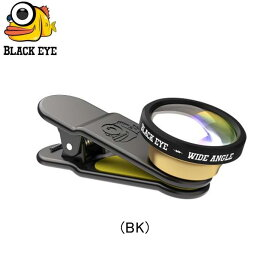 Blackeye ブラックアイ HD WIDE ANGLE エイチディーワイドアングル スマートフォンアクセサリー【wa002】 陸上・ランニング用品