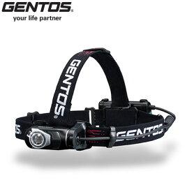 Gentos ジェントス ヘッドライト オートディマーシリーズ GT-301D【gt301d】陸上・ランニング用品
