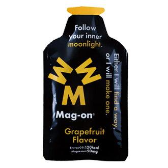 Magon Mag-on Energizer grapefruit (athletics and running equipment)