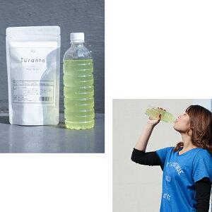 Turantoつらんと10包粉末サプリメントグリセリンローディングつり対策熱中症対策スポーツ飲料脱水症状対策ランニングマラソン
