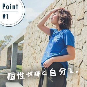 Tシャツ半袖ランニングウェアレディース女性体型カバーマラソンおしゃれジョギングランニングウォーキングカジュアルスポーツ日本製parppyパーピー