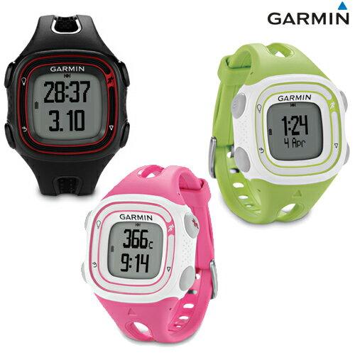 GARMIN ガーミン ForeAthlete 10J GPS スポーツウォッチ時計 フルマラソン ジョギング ウオッチ フォアアスリート 【01039】(陸上・ランニング用品)