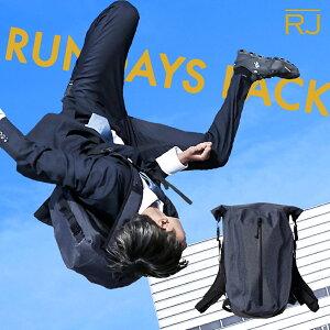 RJ走れる完全防水ビジネスバッグランニングリュックサックランデイズパック