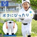 【スリムショートタイプ】野球 ユニフォームパンツ ズボン 下 キッズ ジュニア 少年 練習着 100cm〜160cm 子供 小学生 幼稚園 幼児 パンツ SMILEDEADBALL スマイルデッドボー