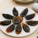 松花皮蛋 ピータン 松花鴨皮蛋 ソフトタイプ ゼリー状 中華食材  6個入×2点