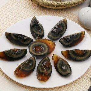 松花皮蛋 ピータン 松花鴨皮蛋 ソフトタイプ ゼリー状 中華食材  6個入×4点