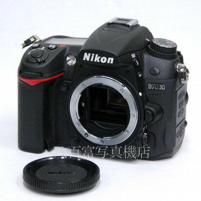 【中古】 ニコン D7000 ボディ Nikon 中古カメラ 31332【カメラの八百富】【カメラ】【レンズ】
