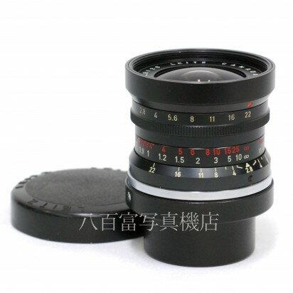 【中古】 ライカ ライツ ELMARIT-M 28mm F2.8 ライカMマウント Leica LEITZ エルマリート 中古レンズ 31561【カメラの八百富】【カメラ】【レンズ】