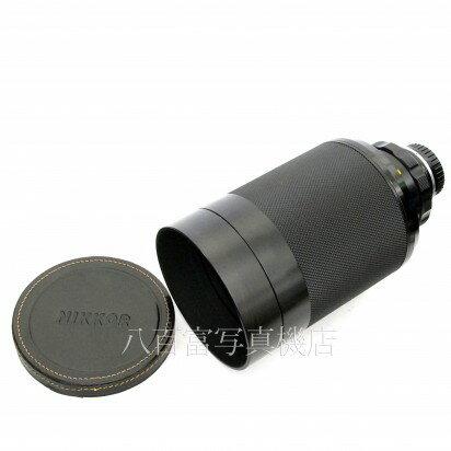 【中古】 ニコン 日本光学 Reflex Nikkor 500mm F5 Nikon Nippon Kogaku レフレックス 中古レンズ 31584【カメラの八百富】【カメラ】【レンズ】