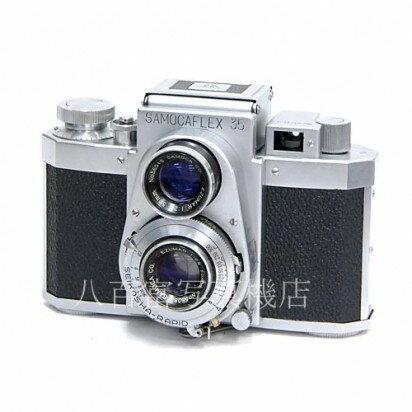 【中古】 サモカフレックス 35 SAMOCAFLEX 中古カメラ 34255【カメラの八百富】【カメラ】【レンズ】