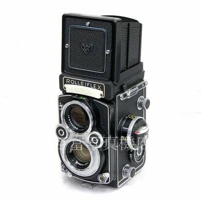 【中古】ローライ ローライフレックス 3.5F Rollei ROLLEIFLEX 中古カメラ 34360【カメラの八百富】【カメラ】【レンズ】
