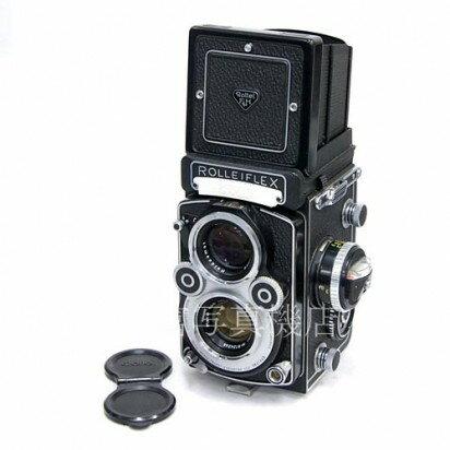 【中古】 ローライ ローライフレックス 3.5F Rollei ROLLEIFLEX 中古カメラ 23945【カメラの八百富】【カメラ】【レンズ】