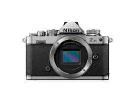 【クーポン割引対象外】ニコン Nikon Z fc ボディ ミラーレス一眼カメラ