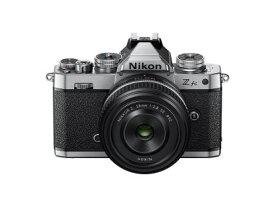 【クーポン割引対象外】ニコン Nikon Z fc 28mm f/2.8 Special Edition キット ミラーレス一眼カメラ