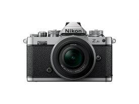 【クーポン割引対象外】ニコン Nikon Z fc 16-50 VR SL レンズキット ミラーレス一眼カメラ