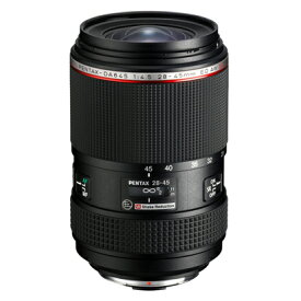 【7/15 限定!!全品カードエントリーでポイント最大27倍!】ペンタックス HD PENTAX-DA645 28-45mm F4.5 ED AW SR PENTAX 交換レンズ