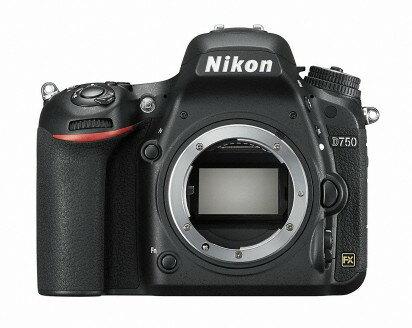 【訳あり品】 ニコン D750 ボディ Nikon 【アウトレット商品】